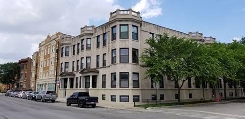 3036 W North Unit G, Chicago, IL 60647 Logan Square