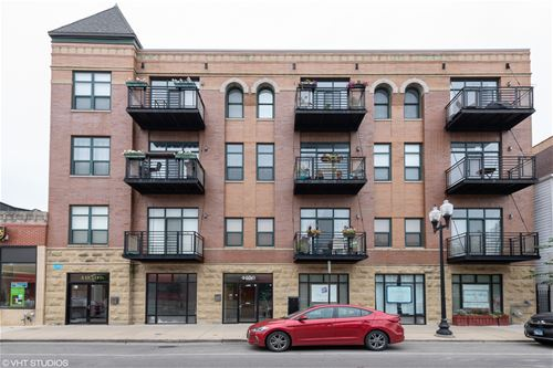 4050 N Lincoln Unit 204, Chicago, IL 60618