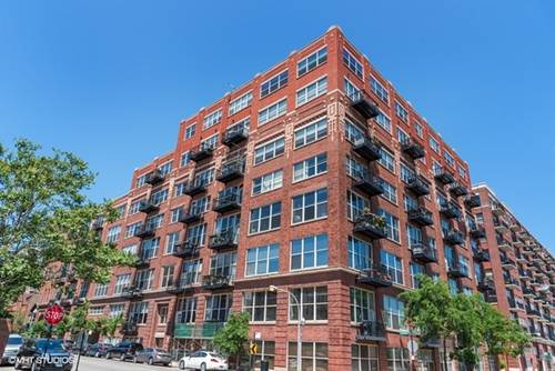 1500 W Monroe Unit 125, Chicago, IL 60607 West Loop