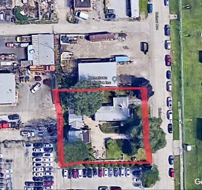 9118 S Kolmar, Oak Lawn, IL 60453