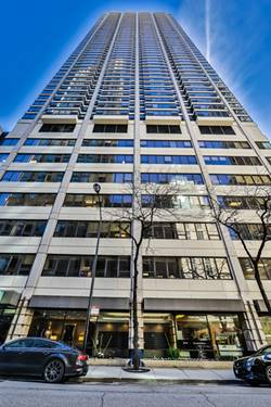 30 E Huron Unit 3702, Chicago, IL 60611 River North