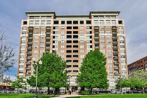849 N Franklin Unit 523, Chicago, IL 60610 Near North