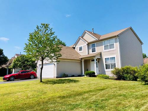 24244 Apple Tree, Plainfield, IL 60585