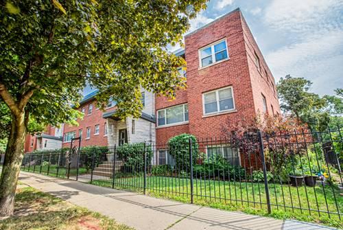 7501 N Damen Unit A1, Chicago, IL 60645 Rogers Park