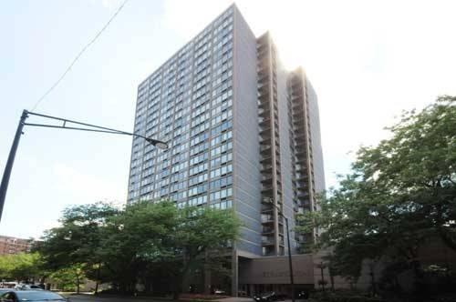 5320 N Sheridan Unit 401, Chicago, IL 60640 Edgewater