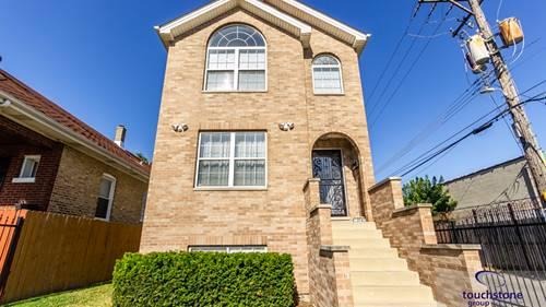 1542 N Menard, Chicago, IL 60651 North Austin