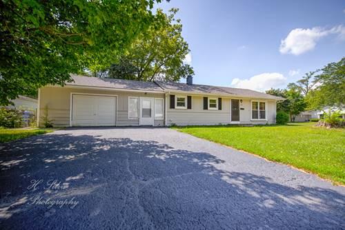 2502 Mocassin, Carpentersville, IL 60110