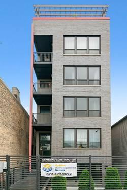 2108 W 18th Unit 3, Chicago, IL 60608 Heart of Chicago