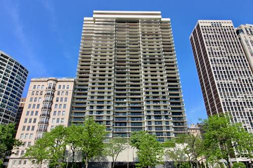 1212 N Lake Shore Unit 30BS, Chicago, IL 60610 Gold Coast