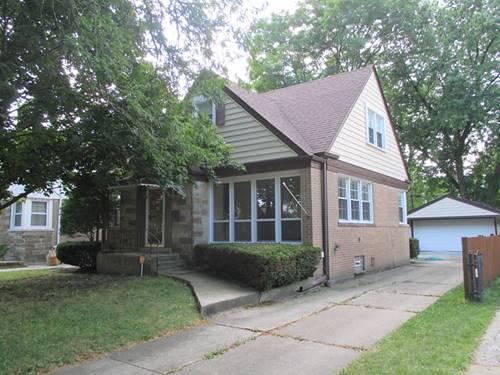 1860 Belleview, Westchester, IL 60154