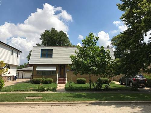 10829 S Oak Park, Worth, IL 60482