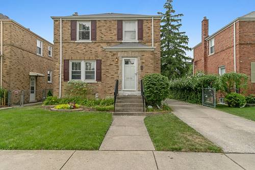 3926 N Page, Chicago, IL 60634 Irving Woods