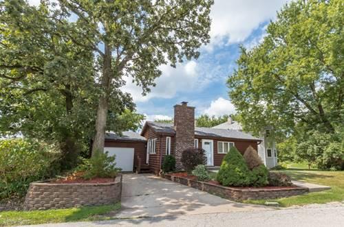 110 Birch, Oakwood Hills, IL 60013