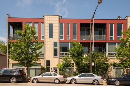 902 N Elston Unit 101, Chicago, IL 60606 River West