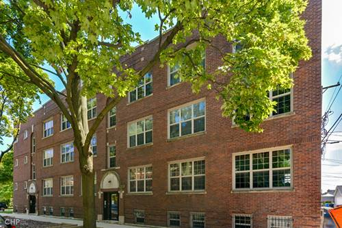 3343 W Sunnyside Unit 1C, Chicago, IL 60625