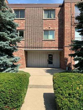10241 Central Unit 2D, Oak Lawn, IL 60453
