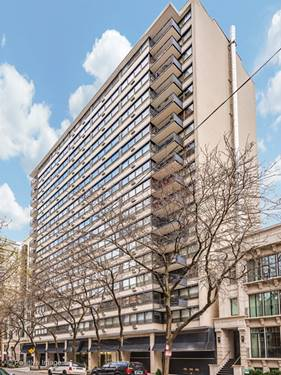 33 E Cedar Unit 8D, Chicago, IL 60611 Gold Coast
