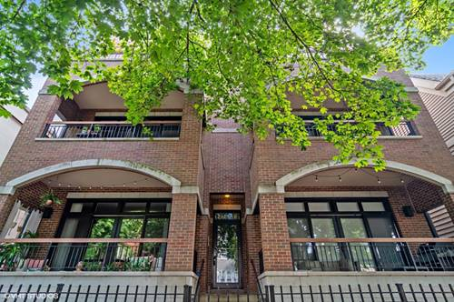 2617 N Wayne Unit 3S, Chicago, IL 60614 Lincoln Park