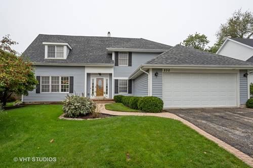 230 Southgate, Vernon Hills, IL 60061