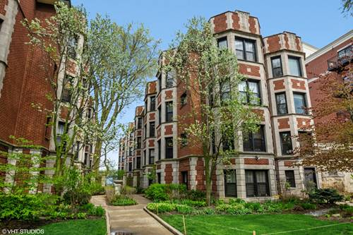 7631 N Eastlake Unit 1D, Chicago, IL 60626 Rogers Park