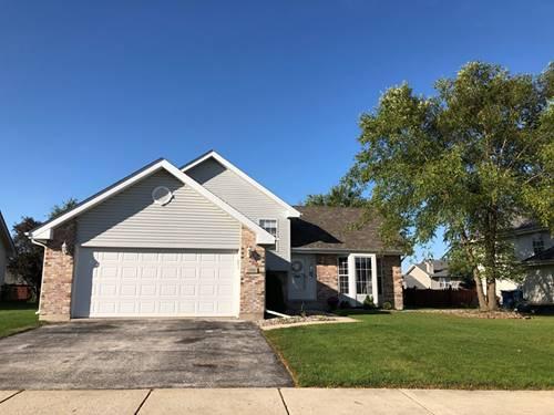 5734 W Roosevelt, Monee, IL 60449