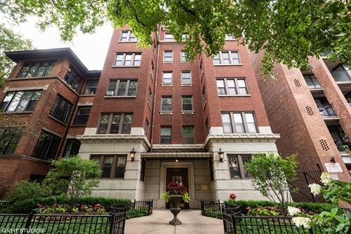 647 W Sheridan Unit 1BC, Chicago, IL 60613 Lakeview
