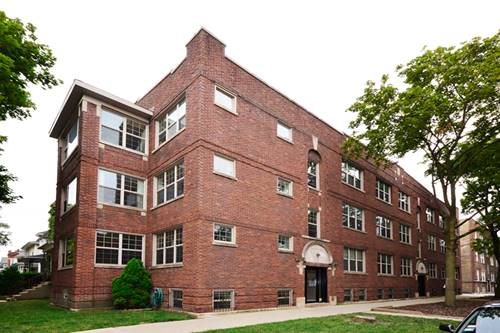 3337 W Sunnyside Unit 2A, Chicago, IL 60625 Albany Park