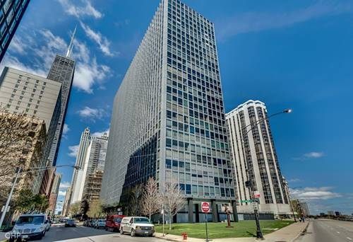 900 N Lake Shore Unit 706, Chicago, IL 60611 Streeterville