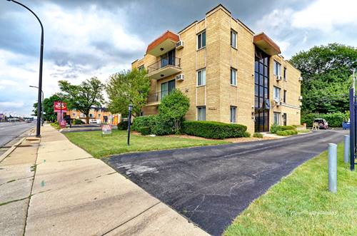 9819 S Cicero Unit 4, Oak Lawn, IL 60453