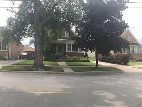 3647 W 107th, Chicago, IL 60655 Mount Greenwood