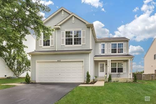 6412 Baring Ridge, Plainfield, IL 60544
