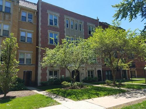 1369 W Greenleaf Unit 303, Chicago, IL 60626 Rogers Park