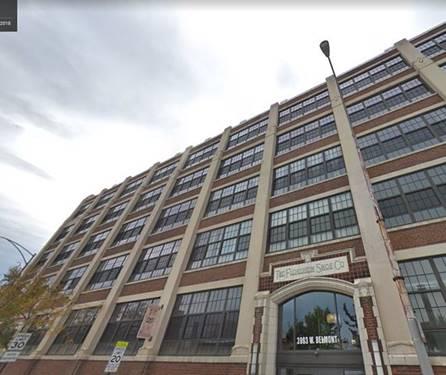 3963 W Belmont Unit 210, Chicago, IL 60618 Avondale