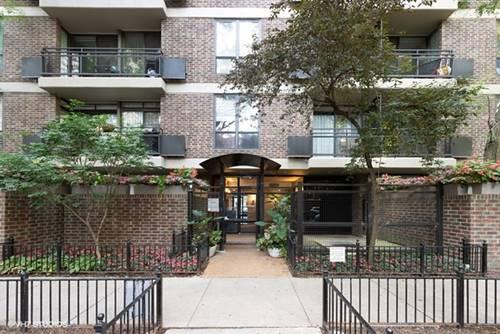 2600 N Hampden Unit D2, Chicago, IL 60614 Lincoln Park