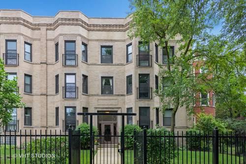 4749 N Magnolia Unit 3, Chicago, IL 60640 Uptown