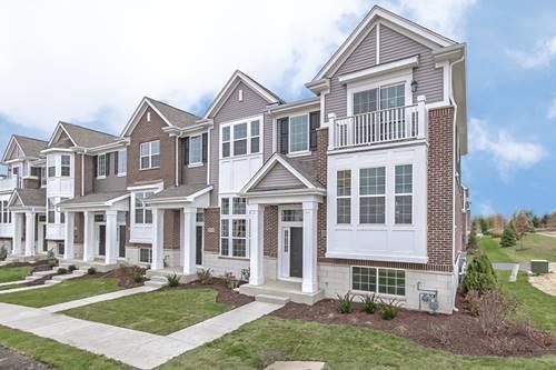 4477 Monroe Lot#1701, Naperville, IL 60564