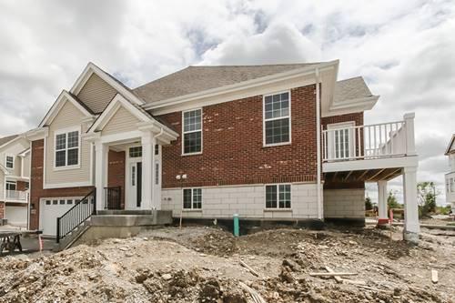 4471 Monroe Lot #1704, Naperville, IL 60564