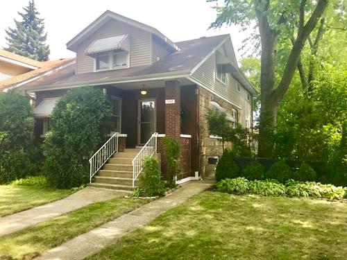 5741 N Mango, Chicago, IL 60646 Jefferson Park