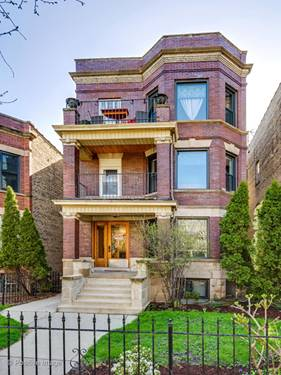 4827 N Winchester Unit 1S, Chicago, IL 60640 Ravenswood