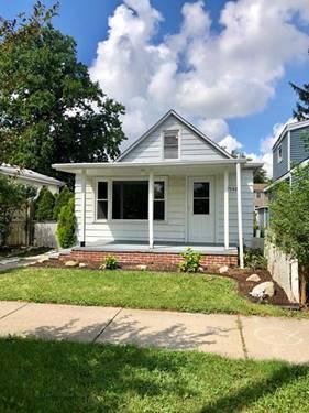 9542 Mcvicker, Oak Lawn, IL 60453