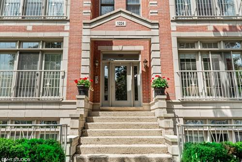1224 W Winona Unit 1W, Chicago, IL 60640 Uptown