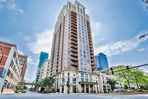 1101 S State Unit 1505, Chicago, IL 60605 South Loop