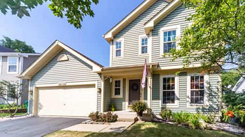 22150 W Plymouth, Plainfield, IL 60544