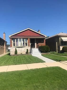 8131 S Albany, Chicago, IL 60652