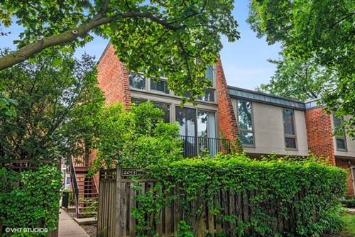 2053 N Larrabee, Chicago, IL 60614 Lincoln Park