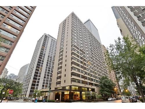 850 N Dewitt Unit 7C, Chicago, IL 60611 Streeterville