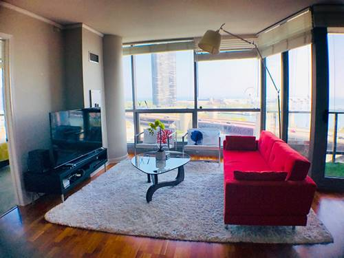 420 E Waterside Unit 813, Chicago, IL 60601 New Eastside