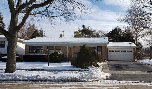 929 S Chestnut, Arlington Heights, IL 60005