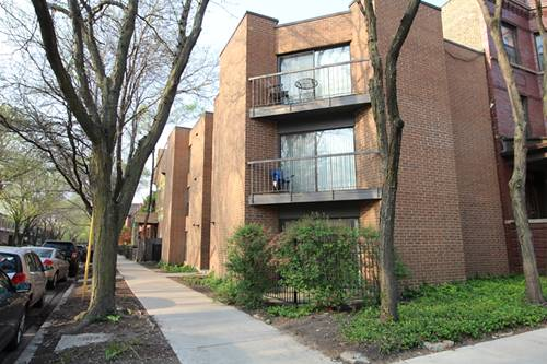 1801 N Dayton Unit 3A, Chicago, IL 60614 Lincoln Park