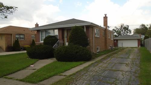 10313 Lawler, Oak Lawn, IL 60453